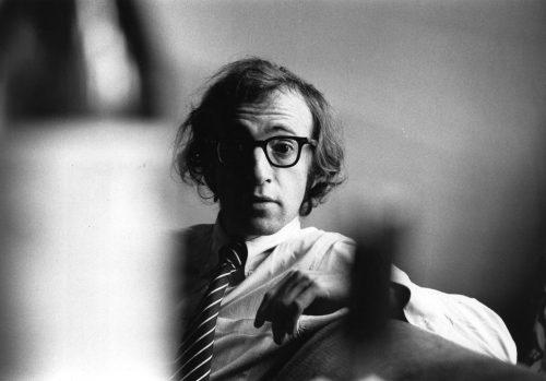 Tres películas de Woody Allen para conocer Nueva York