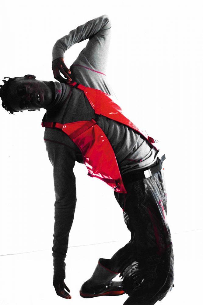 young thug presents first collection spider label 02 667x1000 - Young Thug presenta la primera colección de su nueva marca de ropa