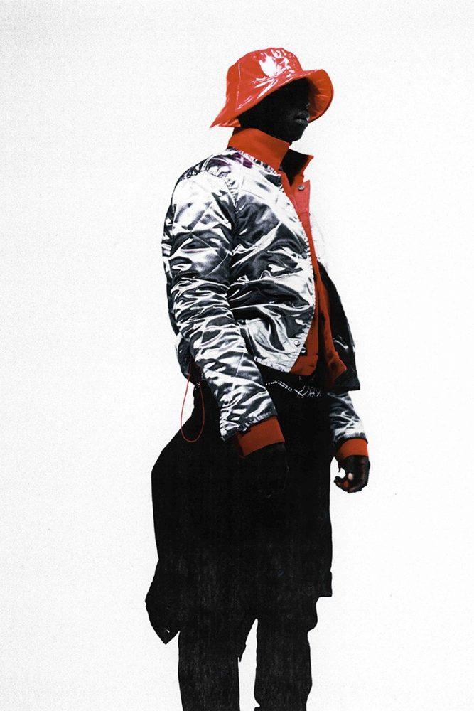 young thug presents first collection spider label 03 667x1000 - Young Thug presenta la primera colección de su nueva marca de ropa