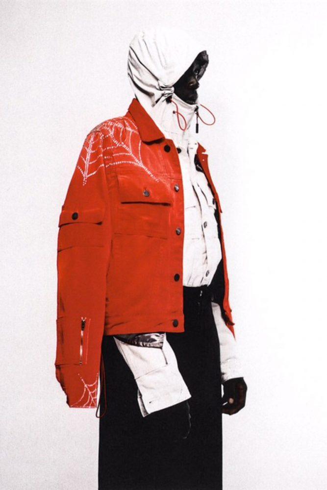 young thug presents first collection spider label 07 667x1000 - Young Thug presenta la primera colección de su nueva marca de ropa
