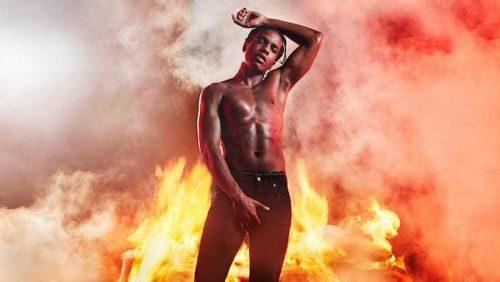 A$AP Rocky tuvo miedo durante su estancia en prisión en Suecia