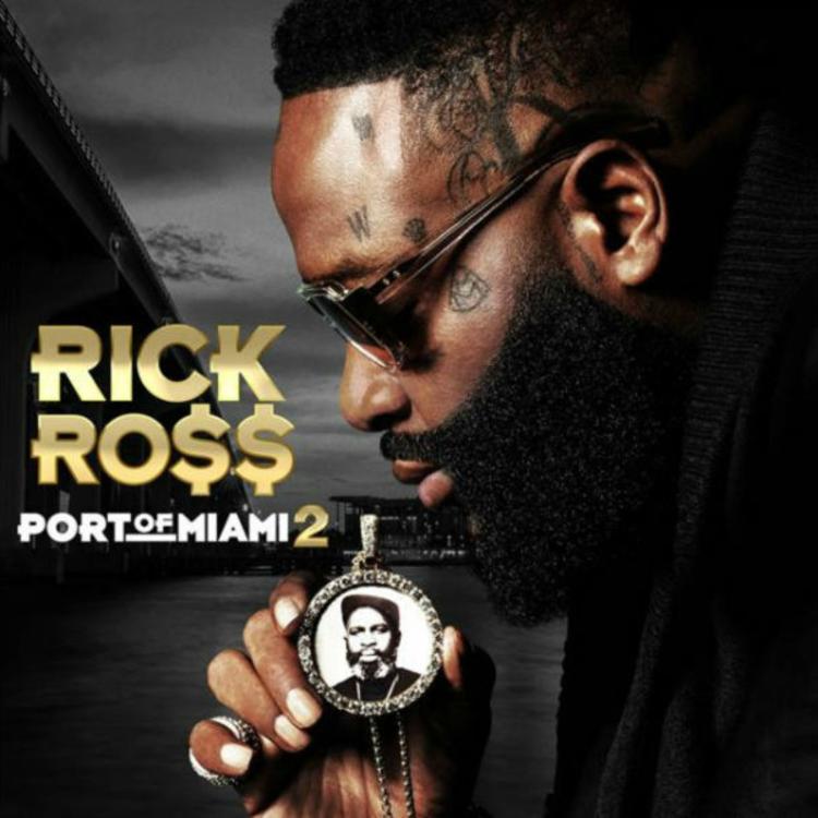 Rick Ross estrena 'Port of Miami 2' junto a un elenco de estrellas