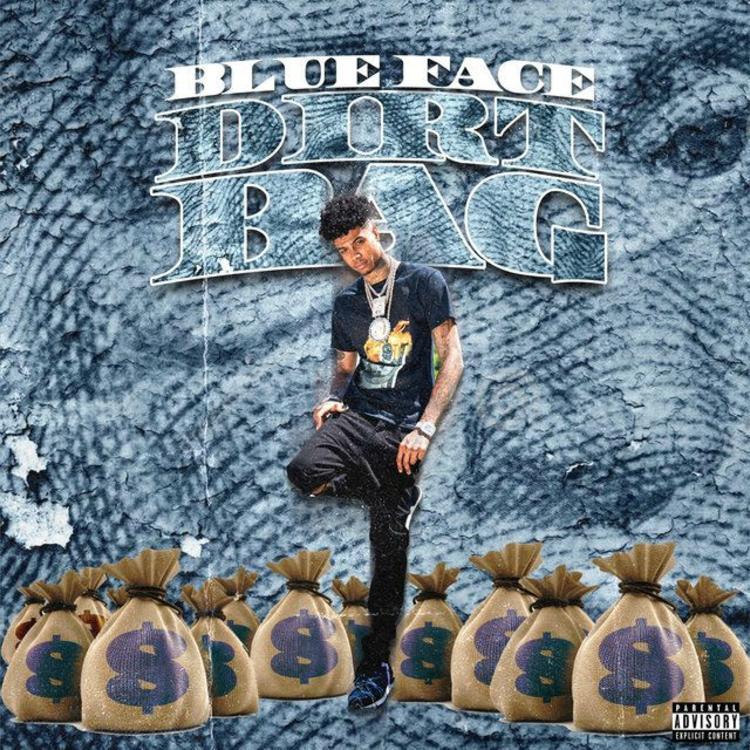 Blueface lanza su esperado debut 'Dirt Bag'