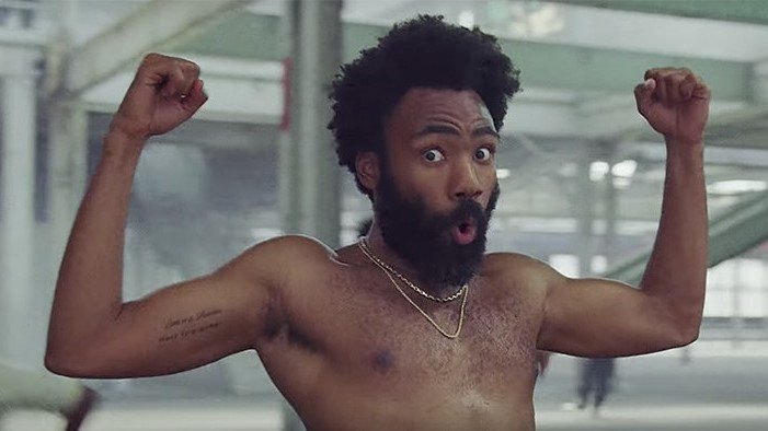 Childish Gambino y 21 Savage revolucionan el Lollapalooza con  'Monster'