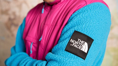The North Face presenta «Back to Trail», una colección inspirada en los 90