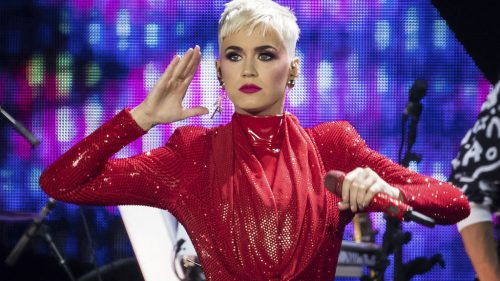 Condenan a Katy Perry a pagar 2,7 millones por plagiar un rap cristiano