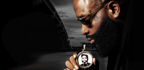 Rick Ross le pone clip al 'Turnpike Ike' de 'Port of Miami 2'