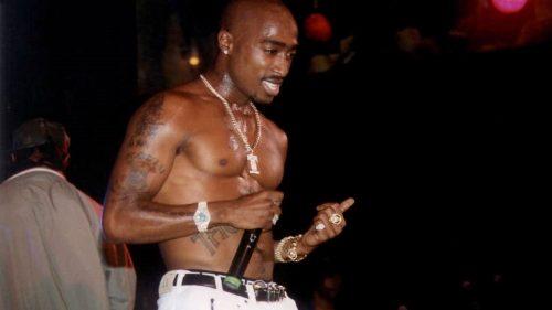 FX anuncia una nueva serie documental sobre Tupac Shakur y su madre