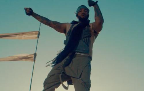 The Game lanza el apocalíptico vídeo de 'West Side'
