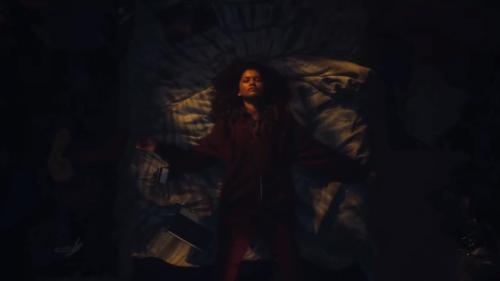 Zendaya y Labrinth cierran la temporada de «Euphoria» con un videoclip