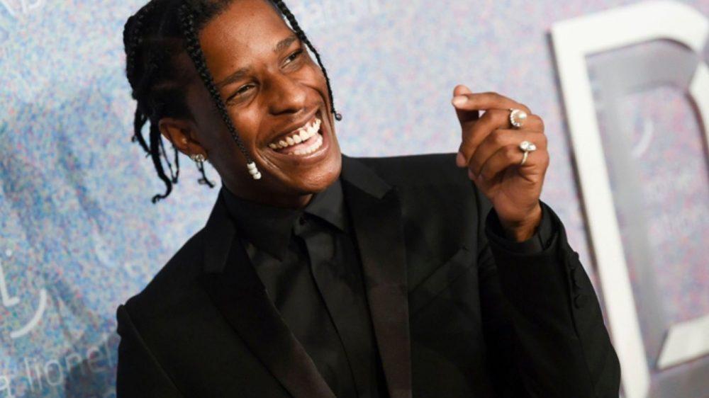 Todos los detalles de la inesperada liberación de A$AP Rocky