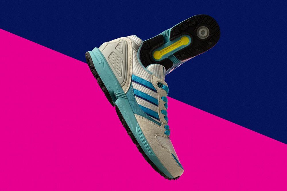 adidas og zx series 30 years of torsion release date price 02 1000x667 - adidas celebra el 30 aniversario de las ZX reiventando sus colores clásicos