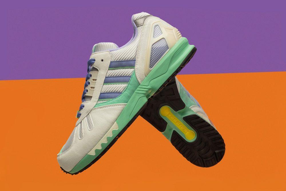 adidas og zx series 30 years of torsion release date price 07 1000x667 - adidas celebra el 30 aniversario de las ZX reiventando sus colores clásicos