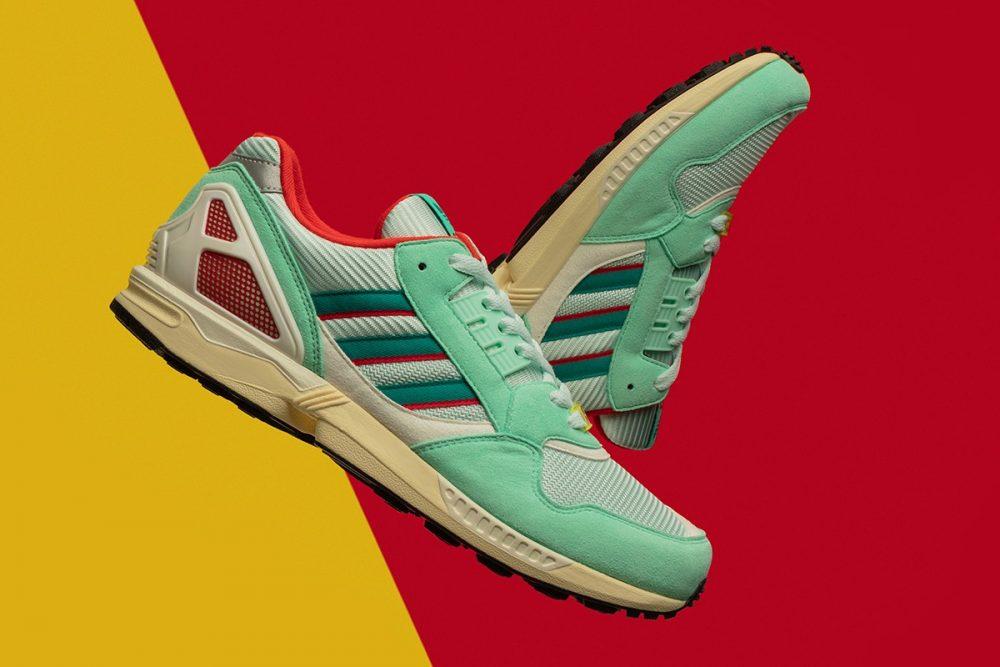adidas og zx series 30 years of torsion release date price 10 1000x667 - adidas celebra el 30 aniversario de las ZX reiventando sus colores clásicos