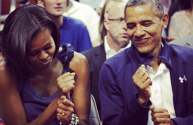 Descubre qué música han escuchado los Obama durante este verano