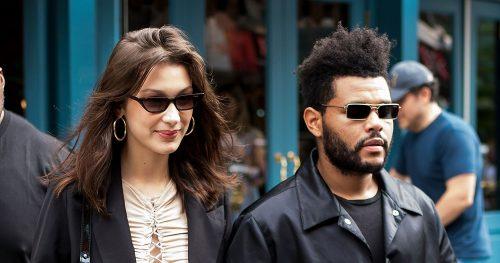 The Weeknd y Bella Hadid ponen punto final a su relación
