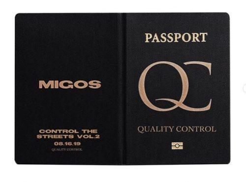 Quality Control presenta el tracklist de 'Control The Streets Vol. 2'