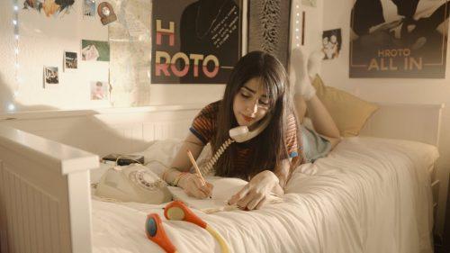 H Roto regresa como chico de oro en el clip de 'All In'