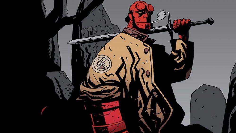 Siempre es un buen momento para leer los cómics de «Hellboy»