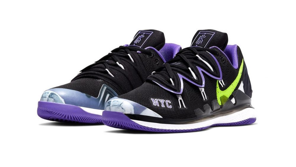 Nike presenta dos nuevos modelos de Kyrie 5 para este mes