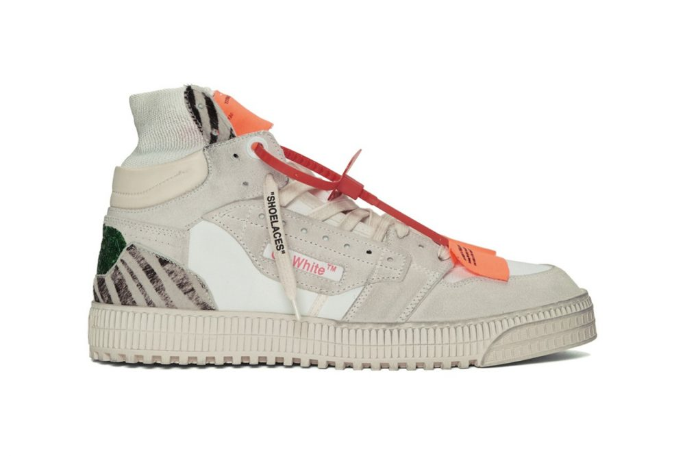 https   hypebeast.com image 2019 08 off white off court 3 0 sneakers release 4 1000x666 - Off-White presenta tres nuevos colores para sus Off Court 3.0