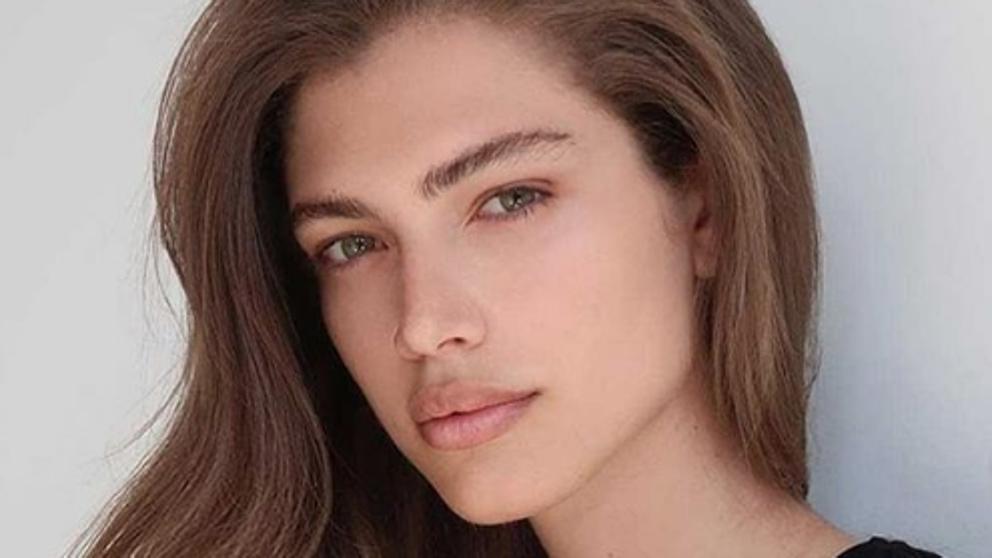Valentina Sampaio se convierte en la primera modelo trans de Victoria's Secret