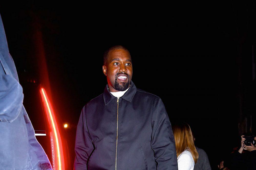 Kim Kardashian anuncia tracklist, título y la fecha de estreno del nuevo álbum de Kanye West