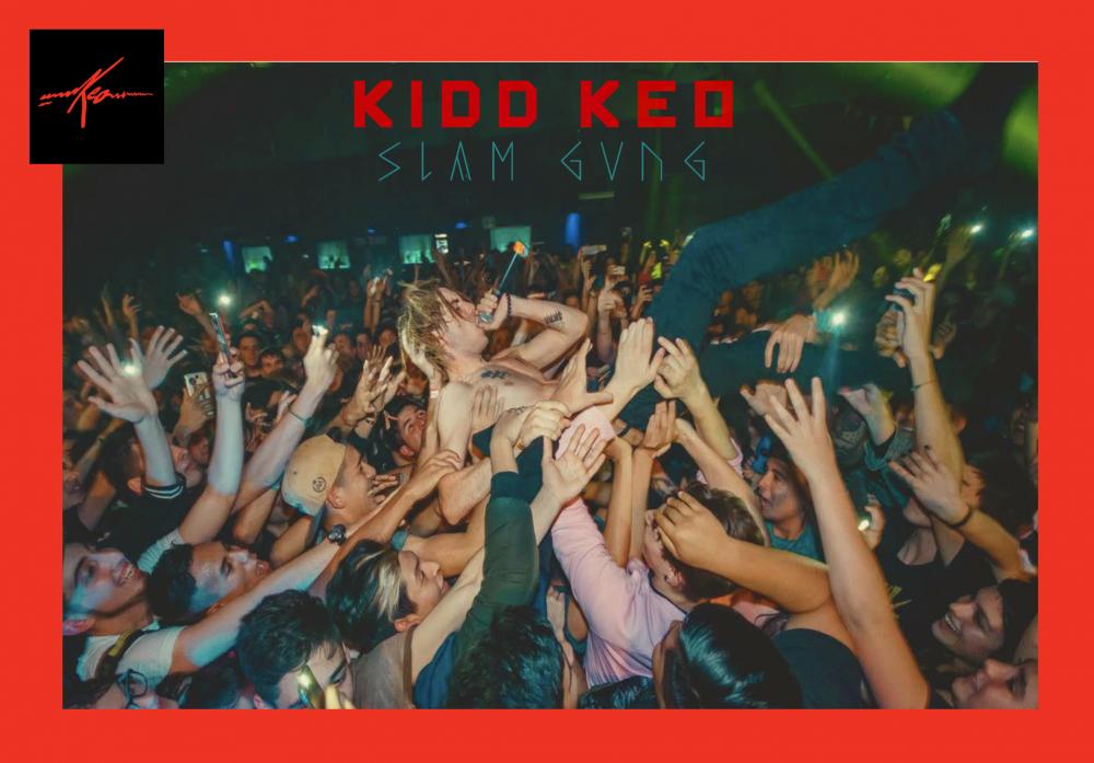 kidd keo 1000x697 - ¿Cómo se crea un sello?: entrevistamos a David Patrón, CEO de DirtyBusinessTrap