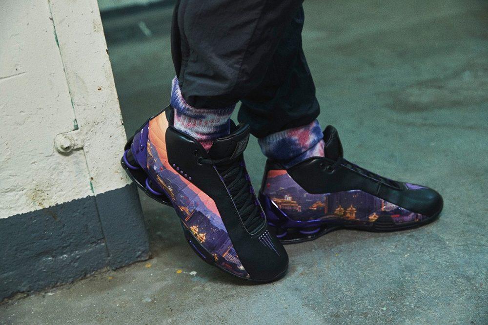 nike china hoop dreams pack release date price 04 1000x667 - Nike vuelve a los 2000 con la colección China Hoop Dreams