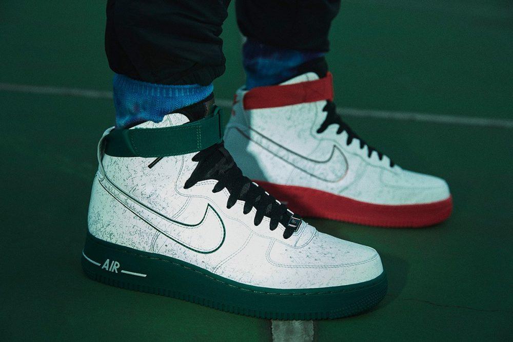 nike china hoop dreams pack release date price 05 1000x667 - Nike vuelve a los 2000 con la colección China Hoop Dreams