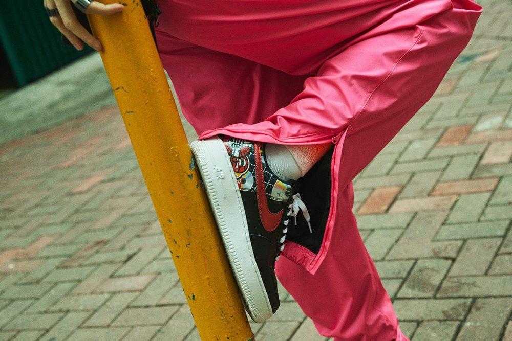 nike china hoop dreams pack release date price 07 1000x667 - Nike vuelve a los 2000 con la colección China Hoop Dreams