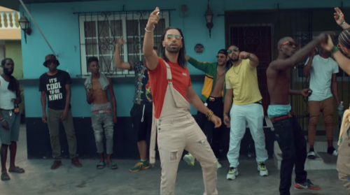 PNL conquistan la jungla de Jamaica en el clip de 'Blanka'