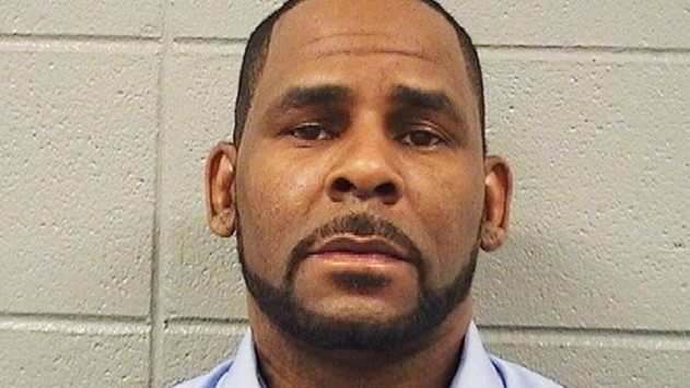 Un parte médico confirma que R. Kelly padece ITS incurables