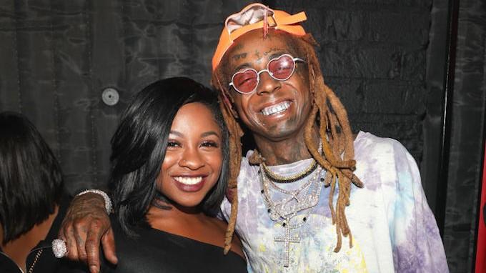 La hija de Lil Wayne revoluciona el DMX Challenge con sus looks