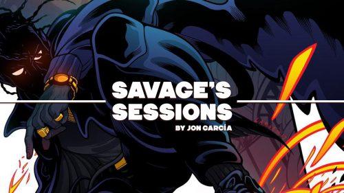 «Savage's Sessions #13»: La playlist para llevarte a la playa este verano