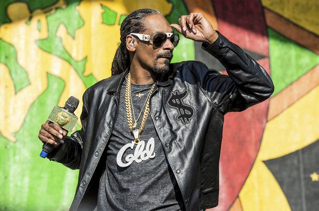 Snoop Dogg habla sobre cómo es envejecer en el mundo del hip hop