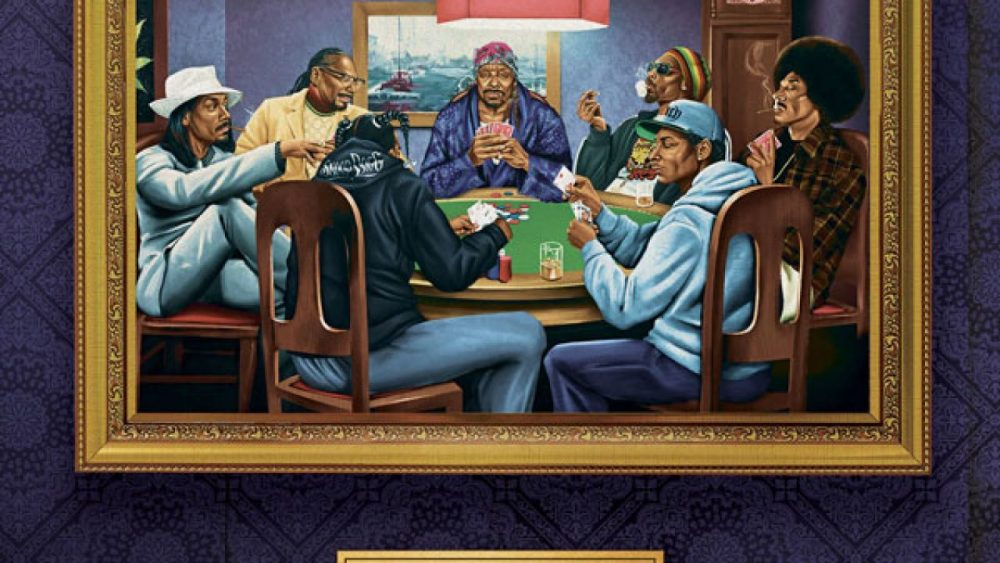 Analizamos 'I Wanna Thank Me', el esperado último álbum de Snoop Dogg