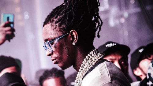 Young Thug responde a YFN Lucci: «Podría haberte matado»