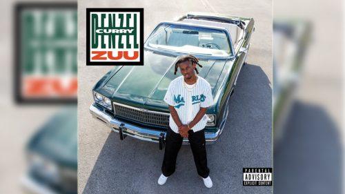 Analizamos tema por tema el álbum 'Zuu' de Denzel Curry