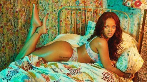 Rihanna invita a las estrellas del momento al último desfile de Savage x Fenty
