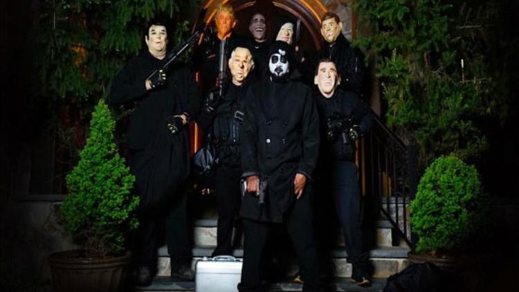 Ghostface Killah sigue el legado de Wu-Tang Clan con  'Ghostface Killahs'