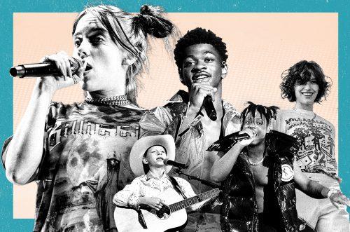 Estos son los mejores «21 under 21» de este año: Lil Nas X, Lil Pump y más