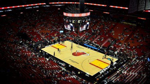 BangBros ofrece $10 millones por renombrar el estadio del Miami Heat