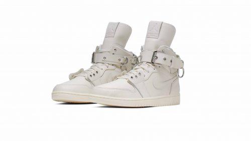 Las Air Jordan 1 High x Comme Des Garçons ya tienen fecha de salida