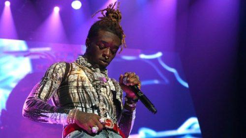 Lil Uzi Vert asegura que «se le da mejor la moda que la música»