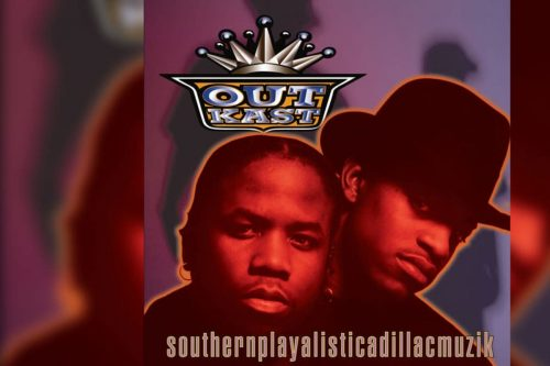 'Southernplayalisticadillacmuzik': aquella obra maestra de OutKast