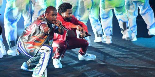 Big Sean y A$AP Ferg protagonizan el esperado clip de 'Bezerk'