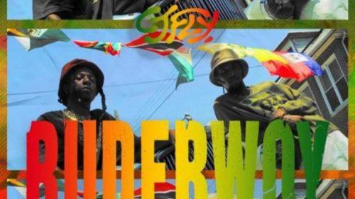 Joey Bada$$ y CJ Fly se montan un fiestón en el videoclip de 'Rudebwoy'