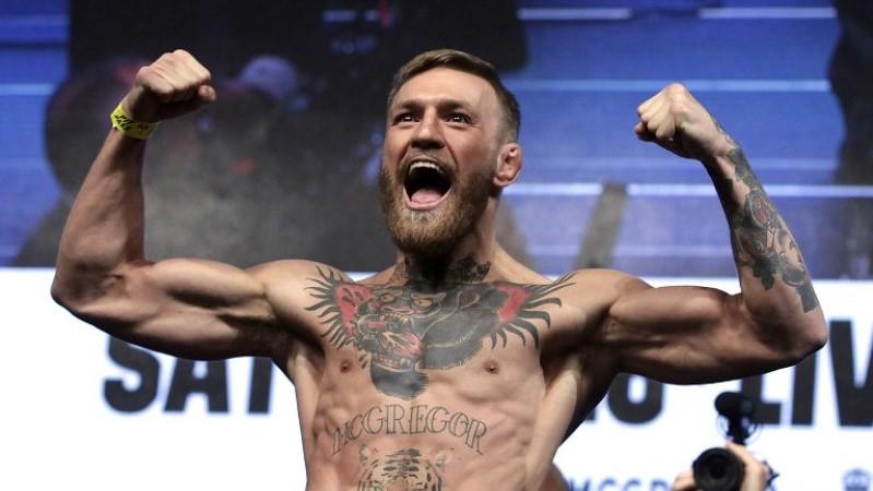 El presidente de la UFC anuncia el regreso de Conor McGregor