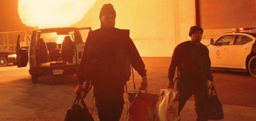 Future y Mustard lideran una banda organizada en el clip de 'Interstate 10'